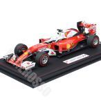 BBR MODELS 1/18スケール フェラーリ SF16-H オーストラリアGP 2016 S.ベッテル 230台限定 (ケース付き)