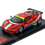 True Scale 1/43 フェラーリ 458 イタリア GT2 2013 61 完成品