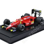 TOP MARQUES 1/18スケール フェラーリ F1 87/88C #28 G.ベルガー GRP008A