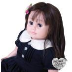 ショッピング日本初 日本初の関西弁音声認識人形の「桃色はなこ」会話ができる 音声認識人形 介護支援人形 おしゃべり人形(前髪ショートタイプ)