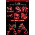 MG 1/100 ガンダムベース限定 サザビー Ver.Ka スペシャルコーティング
