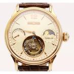 在庫処分特別価格 新品 未使用 MEMORIGIN Everlasting Series メモリジン エバーラスティング 腕時計 MO0921-RGRGBRB トゥールビヨン 店頭品 特別提供品