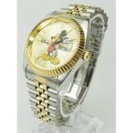 ミッキー ディーズニー MICKEY ミッキーマウス 時計 修理再生品 MU0959 クォーツ カジュアル 腕時計  メンズ レディース
