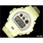 中古 美品 伊勢丹限定 G-SHOCK 第5回イルカ&クジラモデル 腕時計 カシオ DW-6900K-8BT