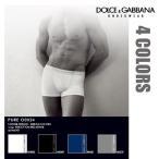 ショッピングドルチェ ドルチェ&ガッバーナ DOLCE&GABBANA ボクサーパンツ アパレル メンズ アンダーウェア ストレッチ N60047 O0024