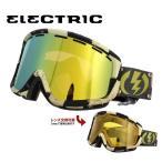 エレクトリック ゴーグル ELECTRIC EGB2 The Ton Bronze/Gold Chrome EG1012701 BGDC