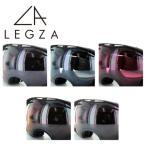 オークリー ゴーグル専用 交換レンズ OAKLEY エアブレイク S3 LEGZA製 AIRBRAKE ダブルレンズ 曇り止め アジアンフィット レギュラーフィット