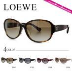 ロエベ サングラス LOEWE SLW904G 04AP/0700/0954/09XA 58 アジアンフィット メンズ レディース