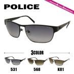 ショッピングサングラス ポリス サングラス ブランド POLICE S8584G 0531/0568/0K01 メンズ 国内正規品 ドライブ
