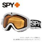 スパイ ゴーグル SPY TARGA 3 SNOW WHITE-PERSIM スノーボード スキー