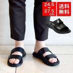 COLE HAAN コールハーン メンズ 靴 ゼログランド マルチストラップ スライド サンダル C31378