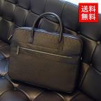 25%OFF ダンヒル dunhill メンズ Single zip briefcase ウィンザー ブリーフケース L3K781A ブラック 黒 ビジネスバック 通勤用バック