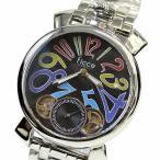 フィッチェ 腕時計 メンズ FICCE アナログ ウォッチ ツインムーブ 正規代理店商品 FC-11062-04(半額以下)