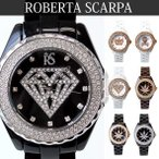 ロベルタスカルパ ROBERTA SCARPA メンズアナログ腕時計 ウォッチ 正規代理店商品 RS6039・RSLE6039