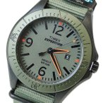 タイメックス TIMEX メンズアナログ腕時計 メンズウォッチ ALUMINIUM CAMPER(アルミニウムキャンパー) クォーツ 正規代理店商品 T49932