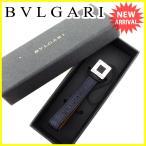 ショッピングブルガリ ストラップ ブルガリ BVLGARI 携帯ストラップ キーリング レディース メンズ 可 ロゴ 中古 人気 良品 P589