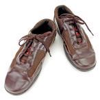 プラダ PRADA スニーカー シューズ 靴 メンズ ♯41 ローカット スポーツライン [中古] 人気 セール T3692