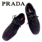 プラダ スニーカー 靴 シューズ #35 PRADA 中古