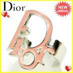 ディオール指輪