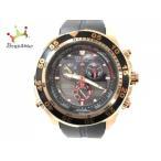 シチズン CITIZEN 腕時計 美品 プロマスター C660-S067634 メンズ 黒        値下げ 20190612