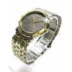 セイコークレドール SEIKO CREDOR 腕時計 9571-6050 メンズ ダークグレー   スペシャル特価 20191004