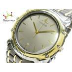 セイコークレドール SEIKO CREDOR 腕時計 9571-6050 メンズ ダークグレー   スペシャル特価 20191003