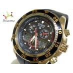 シチズン CITIZEN 腕時計 美品 プロマスター C660-S067634 メンズ 黒    値下げ 20190527