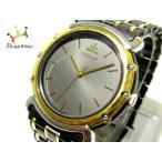 セイコークレドール SEIKO CREDOR 腕時計 9571-6050 メンズ ダークグレー  値下げ 20190818