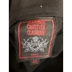 ゴルチエ JeanPaulGAULTIER パンツ サイズ40 M レディース 美品 黒 CLASSIQUE 新着 20190817