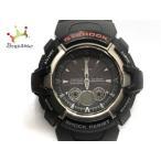 カシオ CASIO 腕時計 G-SHOCK GW-1500J メンズ ラバーベルト 黒   スペシャル特価 20200804