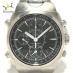 セイコー SEIKO 腕時計 - 訳あり レディース 黒 新着 20210316