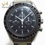 オメガ 腕時計 スピードマスタープロフェッショナル 3570.50 メンズ SS/クロノグラフ/プラ風防 新着 20210824
