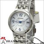 シチズン エクシード レディース エコドライブ 腕時計 EW2260-55A CITIZEN 未使用品