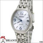 シチズン エクシード レディース エコドライブ 腕時計 EW2430-57A CITIZEN 未使用品