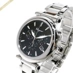 フェラガモ Ferragamo メンズ 腕時計 イディリオ クロノグラフ 42mm シルバー×ブラック FCP070017 [在庫品]