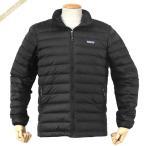 《3%OFFクーポン配布》パタゴニア patagonia ダウンジャケット メンズ Down Sweater S/M/L 長袖 ブラック 84674 BLACK
