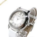ティファニー Tiffany レディース 腕時計 マーク 37mm ホワイト×シルバー Z0046.17.10A91A40A [在庫品]