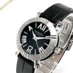 〈クーポン配布中〉ティファニー Tiffany レディース 腕時計 アトラス 30mm 自動巻き ブラック Z1300.68.11A10A71A
