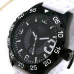 アディダス adidas メンズ・レディース メンズ腕時計 アディダスオリジナルス NEWBURGH ニューバーグ 48mm ブラック×ホワイト ADH3136 [在庫品]