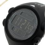 アディダス adidas 時計 メンズ腕時計 パフォーマンス QUESTRA XL デジタル 53mm オールブラック ADP6080 [在庫品]
