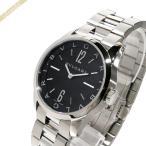 ブルガリ BVLGARI メンズ腕時計 ソロテンポ 37mm ブラック×シルバー ST37BSS [在庫品]画像