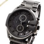 ディーゼル DIESEL 時計 メンズ腕時計 マスターチーフ クロノグラフ ブラック DZ4180 [在庫品]