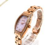 フォリフォリ Folli Follie レディース腕時計 ピンクパール WF8B026BZP