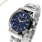 フェラガモ Ferragamo メンズ腕時計 Vega ベガ クロノグラフ 41mm ネイビー×シルバー FH6020016 [在庫品]