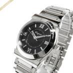 フェラガモ Ferragamo メンズ腕時計 Vega ベガ 37mm ブラック×シルバー FI0940015 [在庫品]