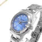 フェラガモ Ferragamo レディース腕時計 33mm ブルーパール×シルバー SFDI00118 [在庫品]