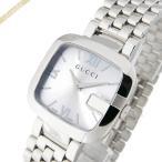 グッチ 女性用 腕時計 SSベルト