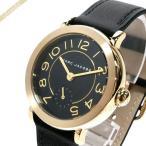 マークバイマークジェイコブス MARC BY MARC JACOBS レディース腕時計 ライリー 36mm ブラック×ゴールド MJ1471 [在庫品]