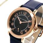 マークバイマークジェイコブス MARC BY MARC JACOBS レディース腕時計 ライリー 36mm ネイビー MJ1575 [在庫品]