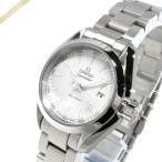 ショッピングオメガ オメガ OMEGA レディース腕時計 シーマスター アクアテラ 30mm シルバー 231.10.30.60.02.001 [在庫品]